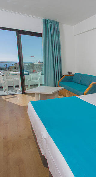 hotel green field estudio superior